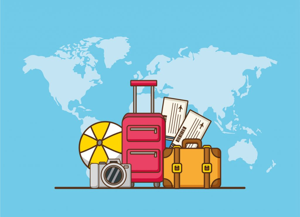 Why is it convenient to plan trips now?