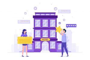 Hoteles COVID-19