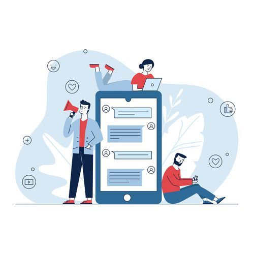 Conversational commerce in hotels